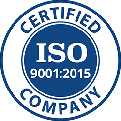 ISO Certified Company Automation Systems