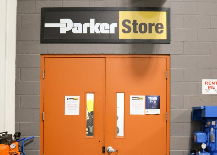 Parkerstore Michigan 1