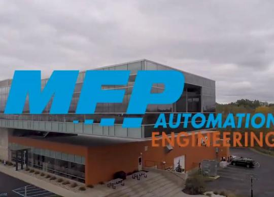 MFP Automation Michigan