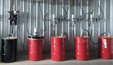Fluid Dispensing Systems