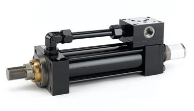 Cylinders & Actuators