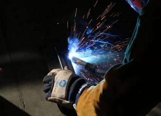 Welding Services Michigan Automation