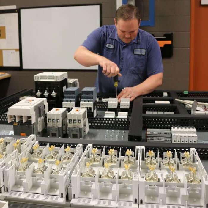 Custom Automation Systems