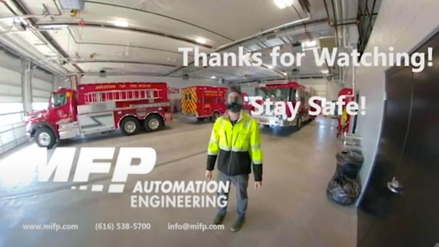Mfp Covid Response Helps Community
