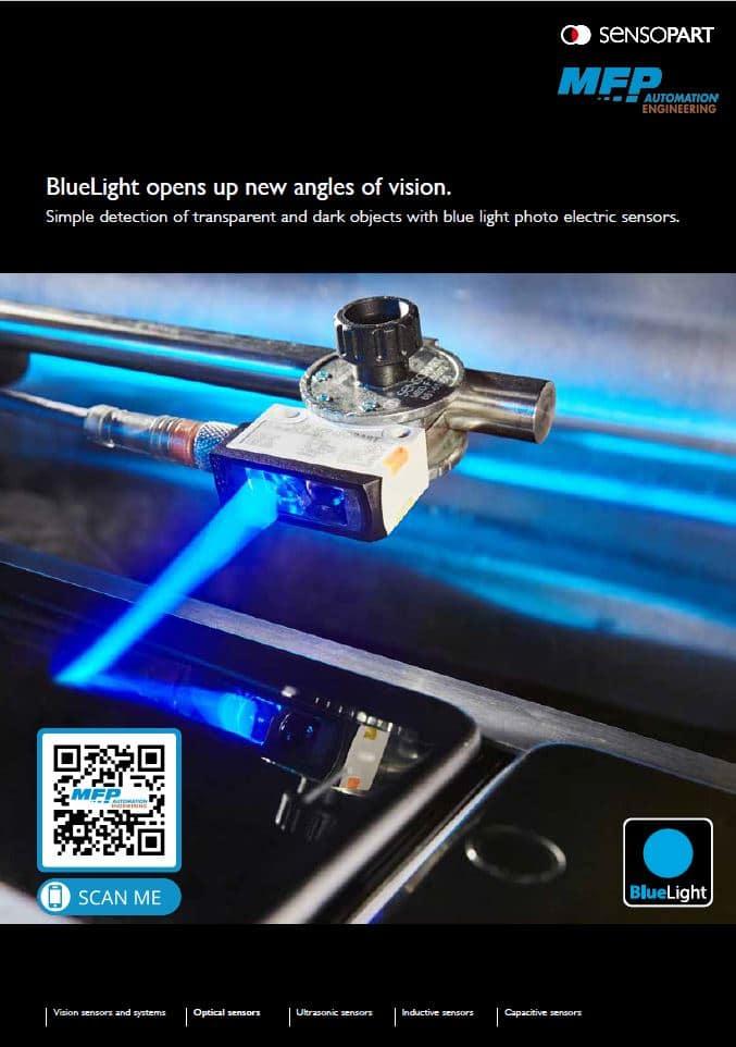 Bluelightautomation